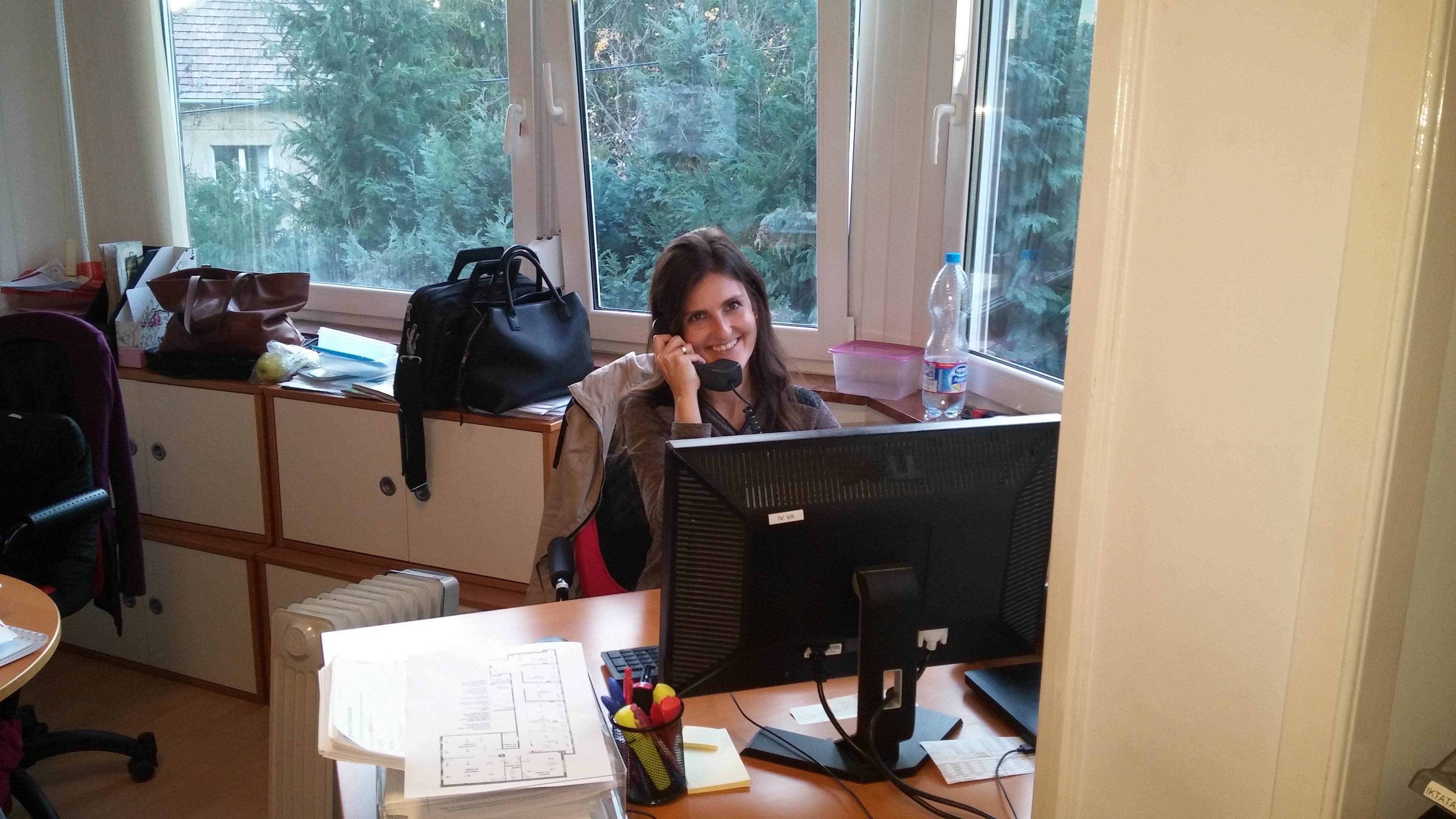 Vállalati telekommunikáció Telefon alközpont