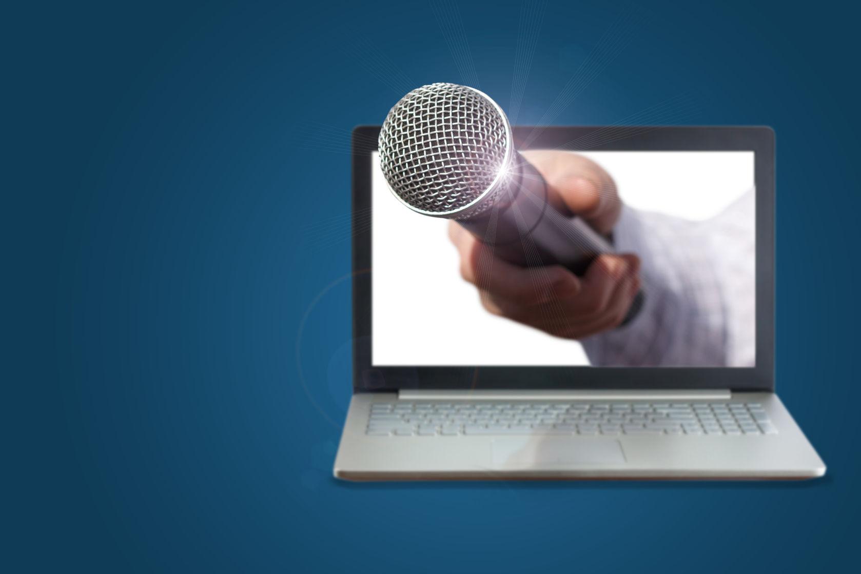 hangrögzítő, vállalati telekommunikáció