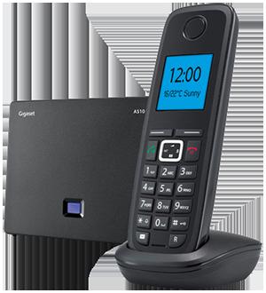 Telefonközpont; VOIP hívásokhoz