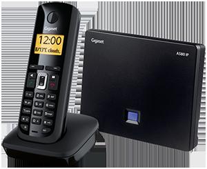 IP telefonkészülék
