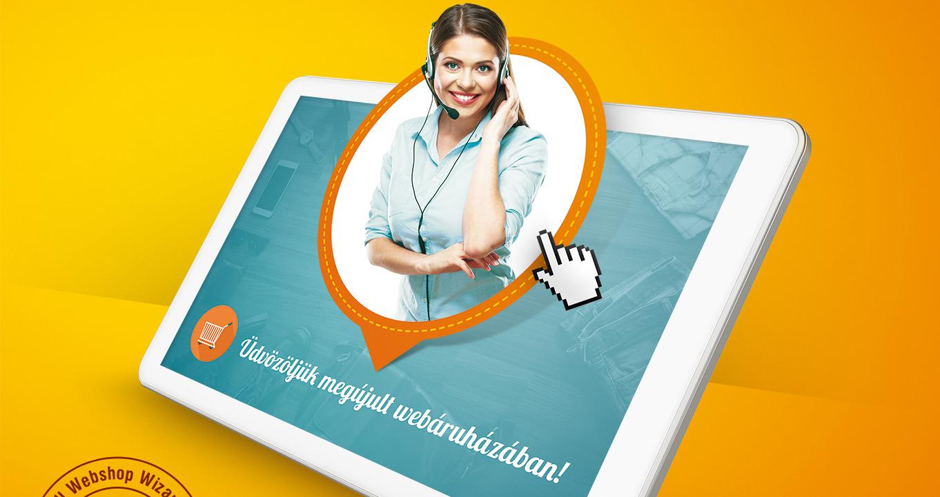 vállalati telekommunikáció webshop
