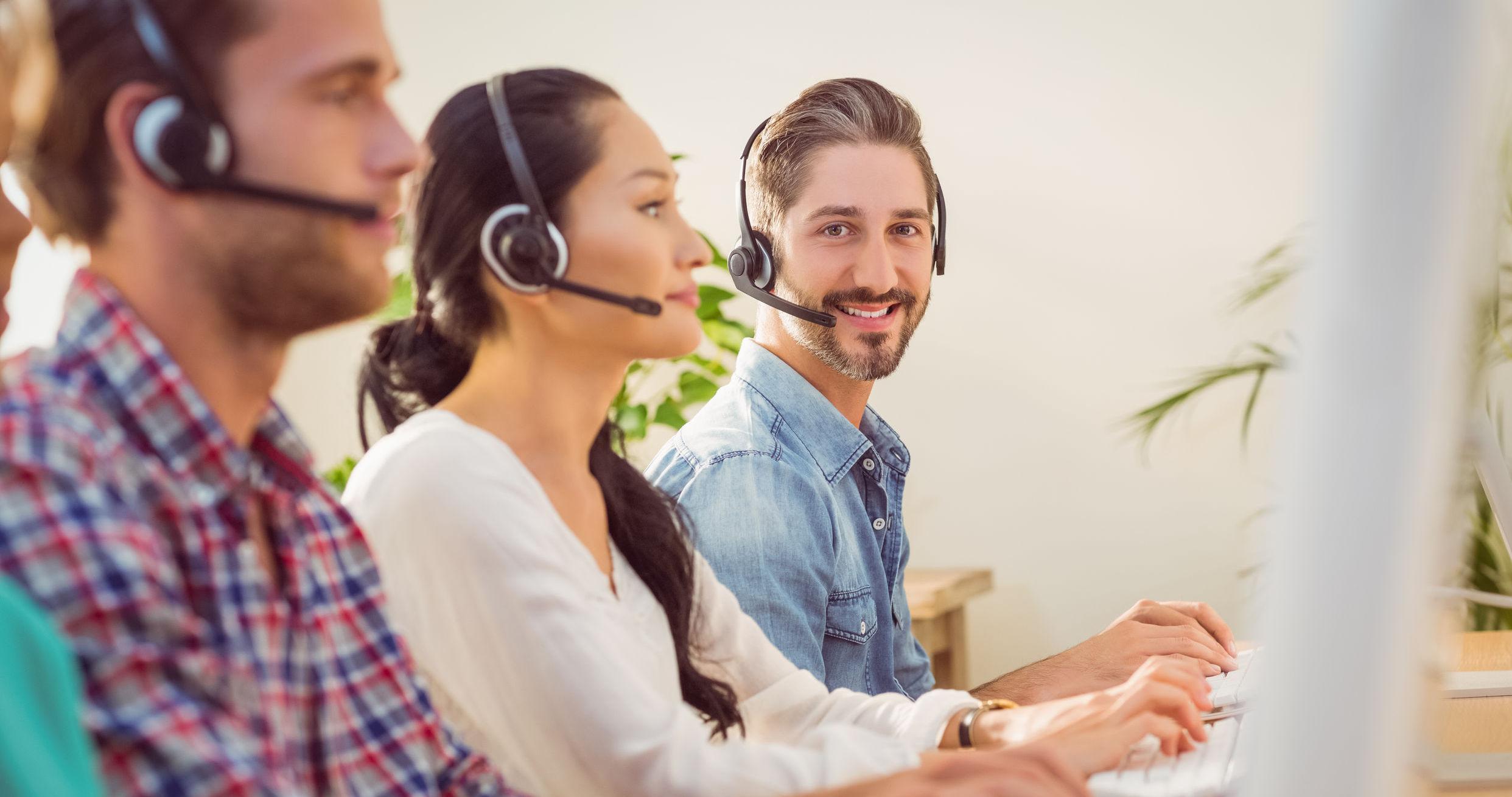 VOIP szolgáltatás, softphone