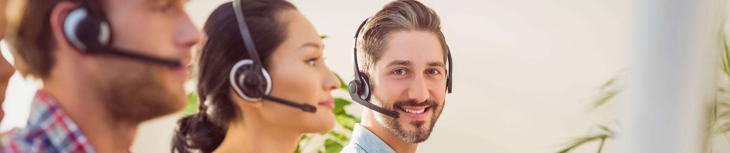 havidíjas callcenter szolgáltatás