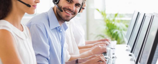 GDPR a call centerekben