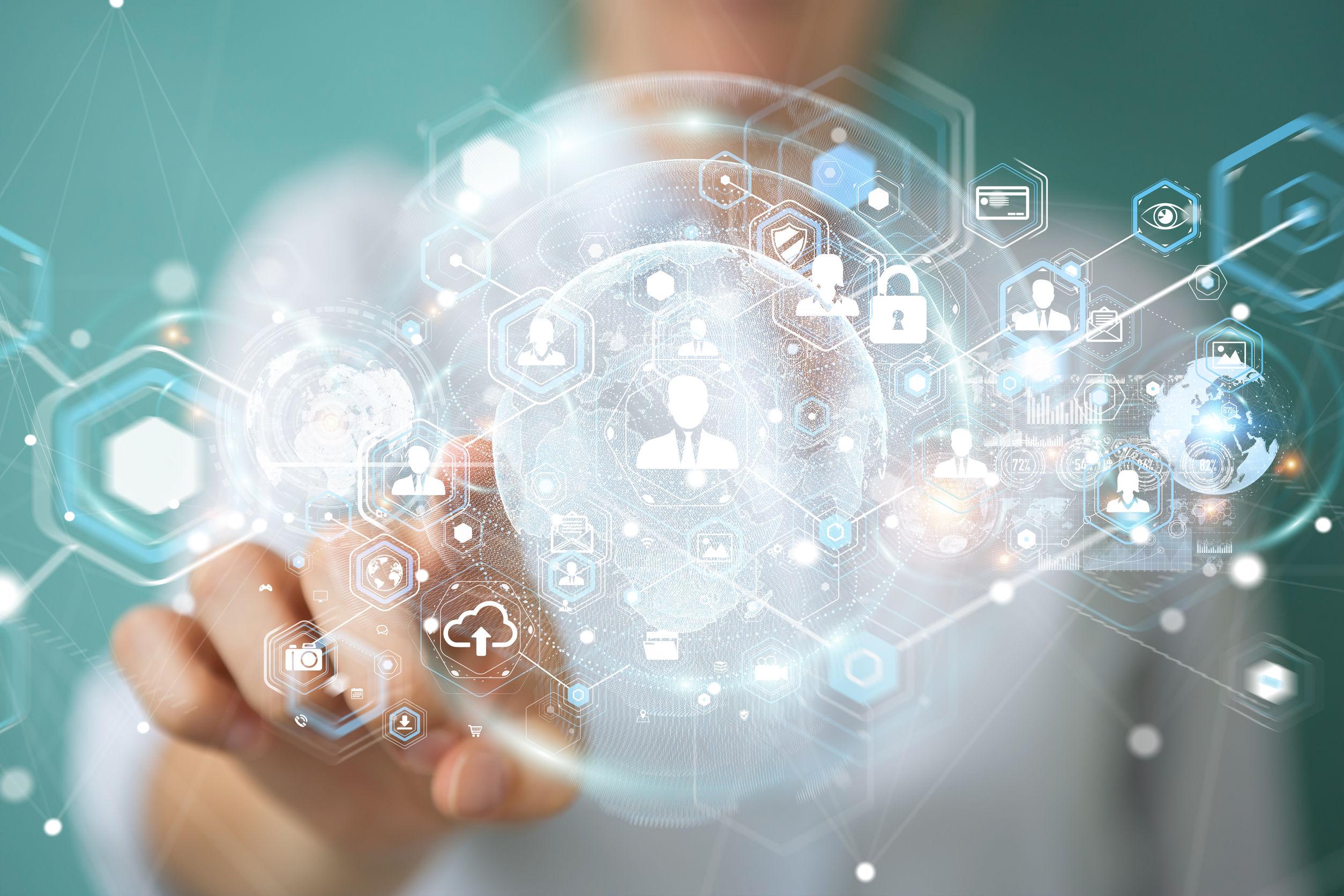 CRM és telefon rendszerek összekötése