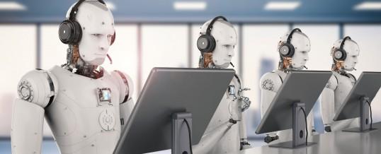 jövő call center rendszerei