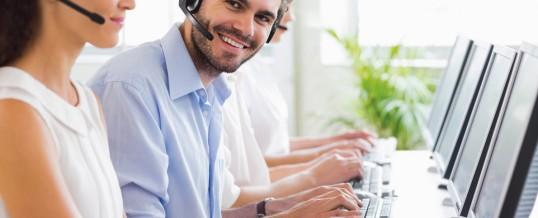 Call center alapmegoldás – Mikor van szükség call center modulra a VIPeX mellé?