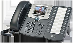 Vállalati telekommunikáció telefon