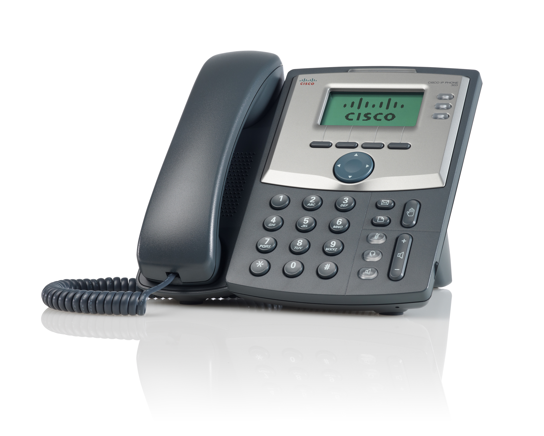 cisco IP telefon, IP alközpont