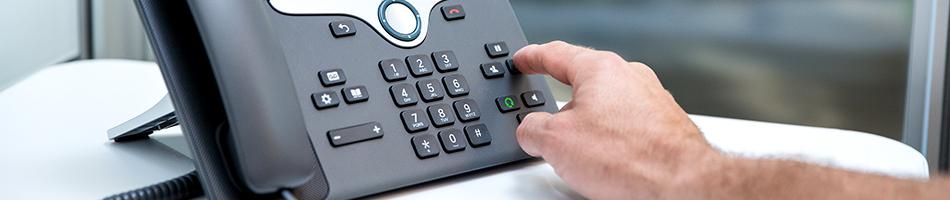 IP telefonrendszerek vállalatoknak