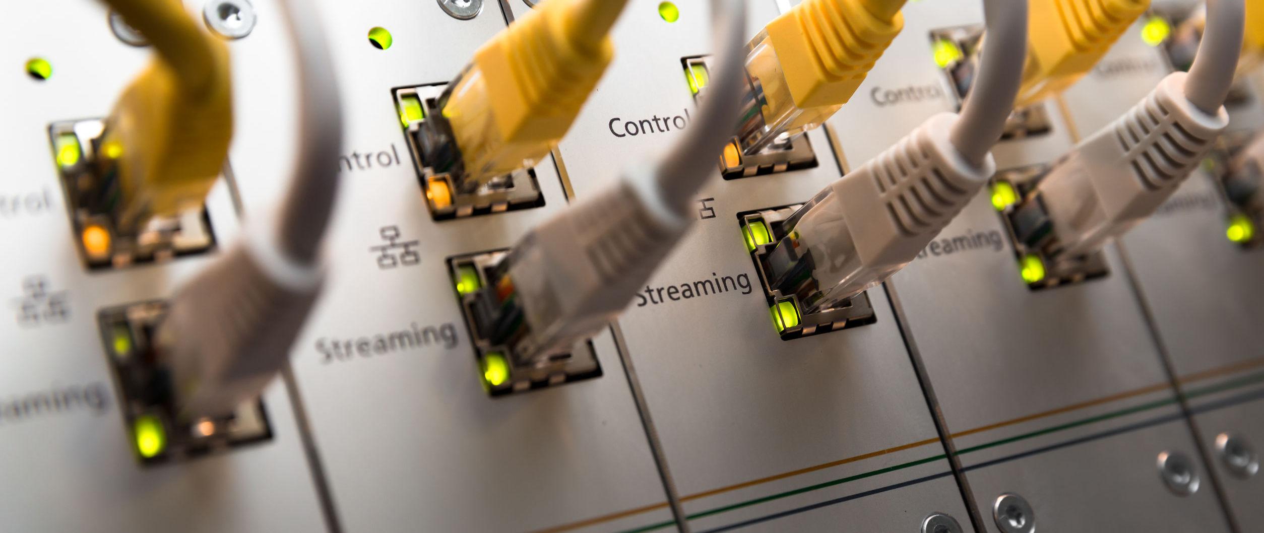 NDSL internet