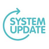Vállalati telekommunikáció, system update