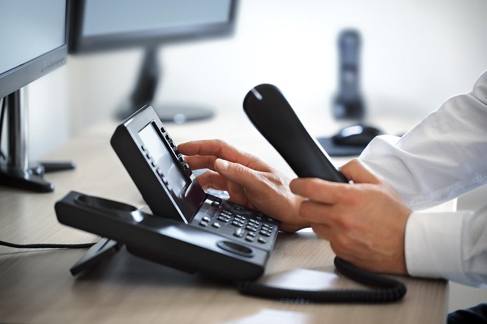 Felhő szolgáltatás, vállalati telekommunikáció
