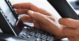 Vállalati telekommunikáció az Interneten