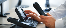 Tájékoztatás, vállalati telekommunikáció