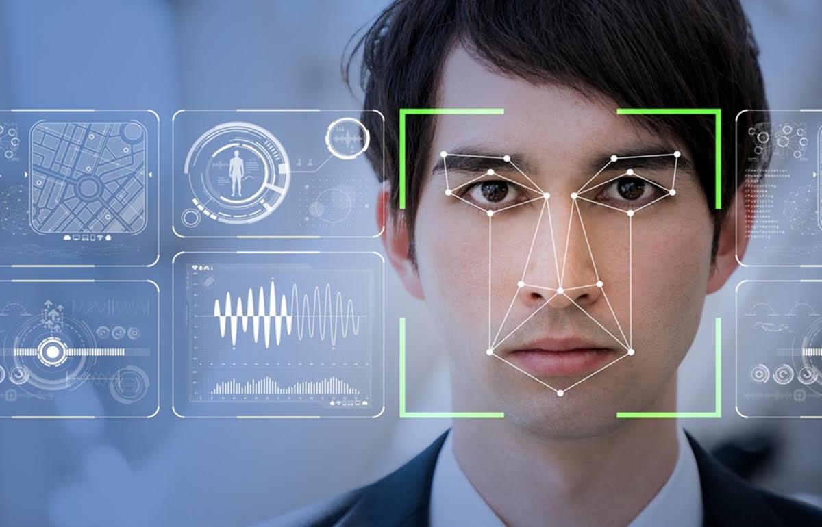 Biometrikus technológiák
