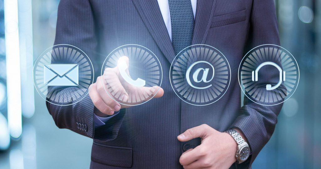 webes hívógomb használata