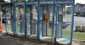 Múltidéző – telefonfülkétől a táviratig
