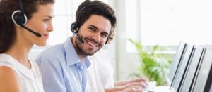 Vállalati telekommunikáció, IVR menü