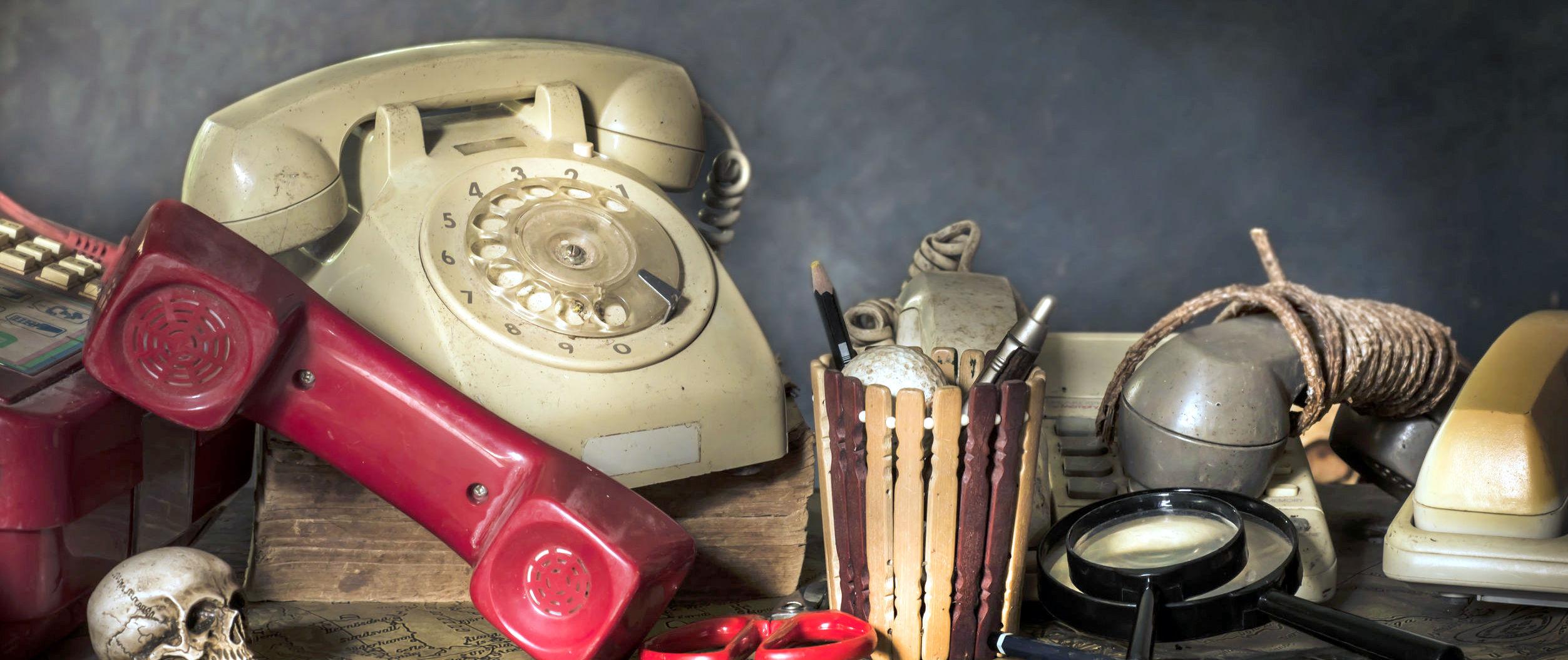 VOIP telefon bérlet