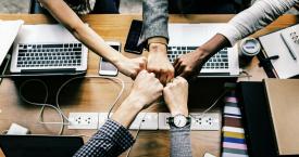 Marketing és ügyfélszolgálat – összekapcsolódva