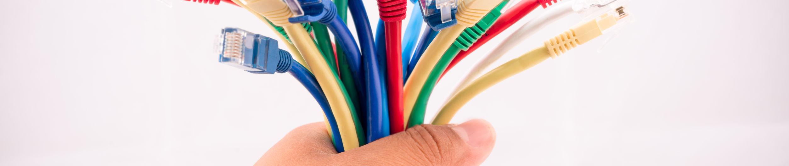 Internet szolgáltatás, vállalati telekommunikáció