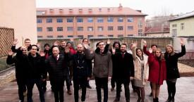Opennetworks csapat: ismeretlen szuperhősök
