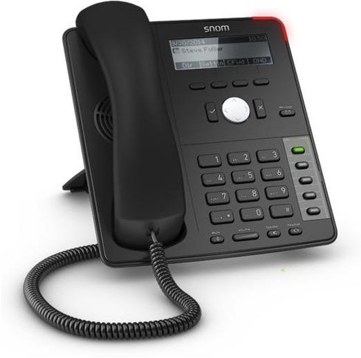Virtuális alközpont, IP telefon