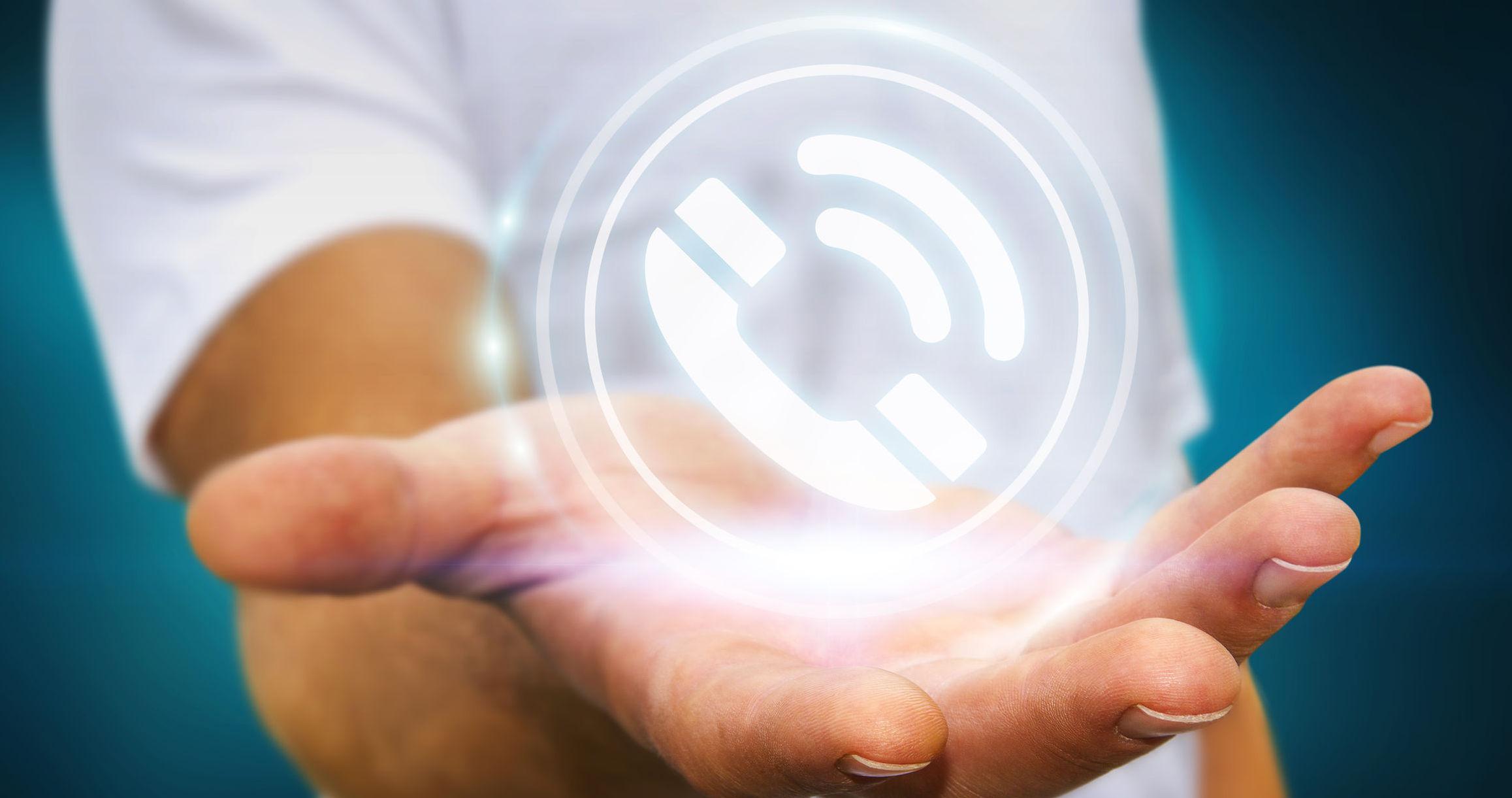 telekommunikáció az interneten vállalatoknak