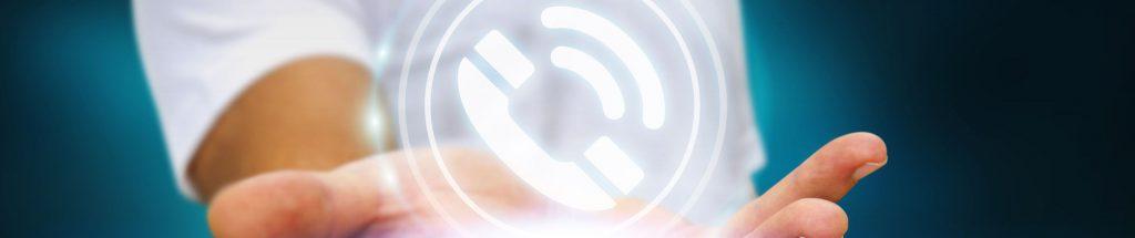 IP Telekommunikációs szolgáltatások