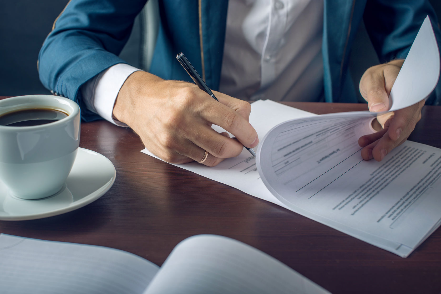 Előfizetői szerződés, vállalati telekommunikáció
