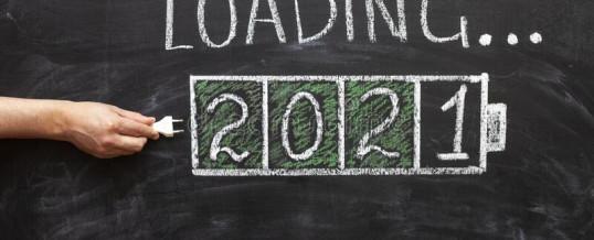Aknázd ki a lehetőségeket – 2021 meghatározó telekommunikációs trendjei