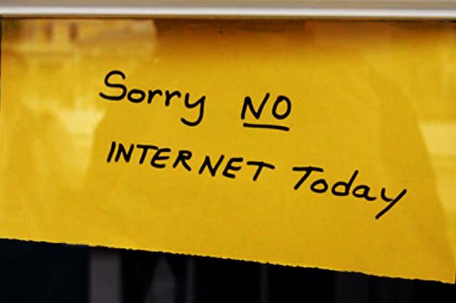 Blog hibajelentés, IP telekommunikáció