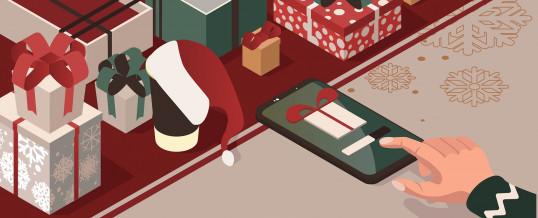 A három legjobb okos eszköz karácsonyra
